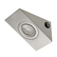 SPOTLIGHT SIM-155K SATIN NICKEL