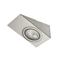 SPOTLIGHT SIM-155 SATIN NICKEL