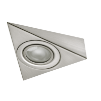 SPOTLIGHT SIM-255 SATIN NICKEL